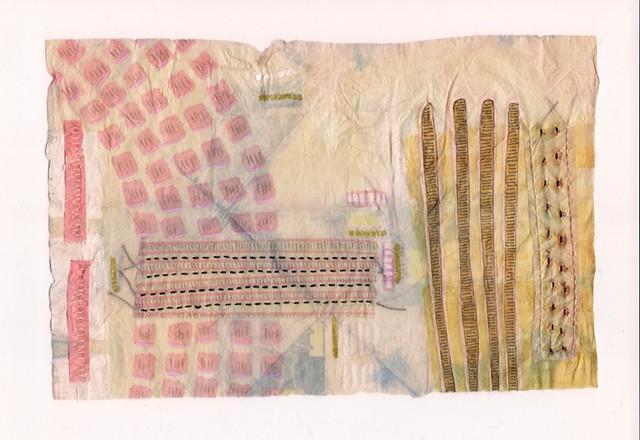 Indigo Tissue Experiment 05