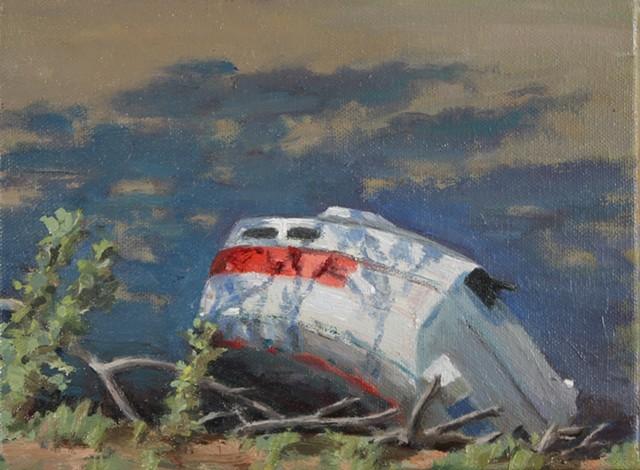 """""""Washed Ashore I"""""""