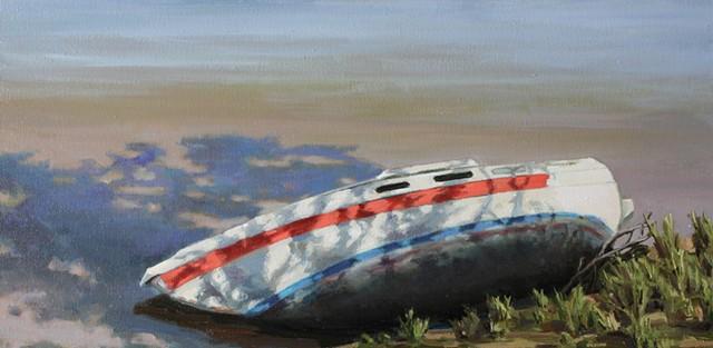 """Washed Ashore II"""