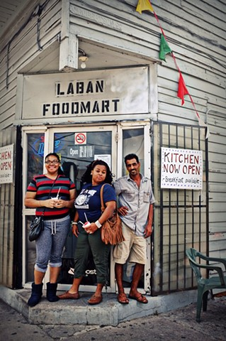 laban food mart new orleans