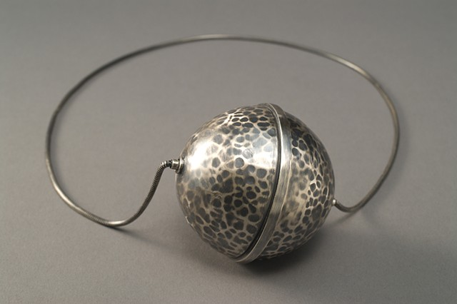 Sphere Locket