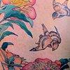 Hokusai back
