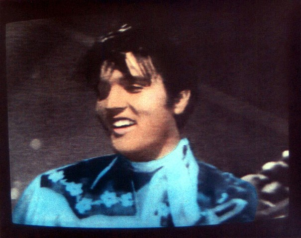 elvis presley, louis jacinto, onodream, fine art, photography, rock and roll