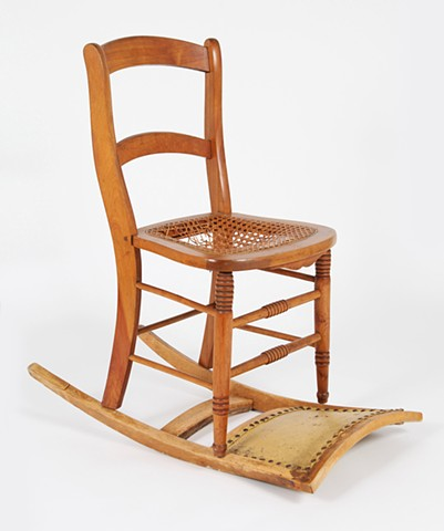 Chair Rocking Chair
