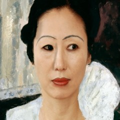 Jane as Portrait of Anna Z. by Modigliani