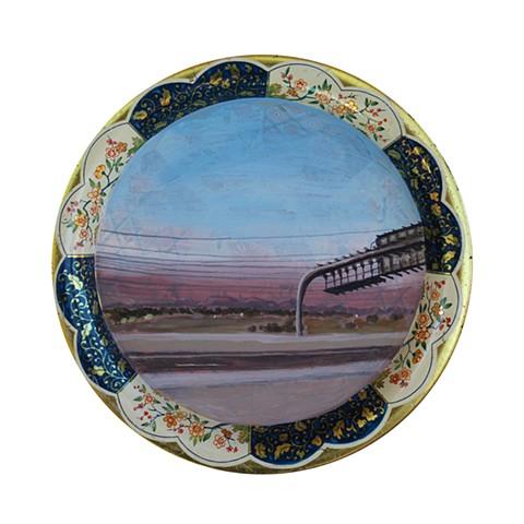 Highway Plate, 1