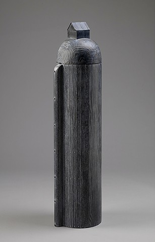 small box on silo form