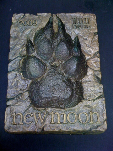 Tippett Studio New Moon Crew Gift