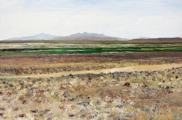 """""""Utah Horizon"""""""