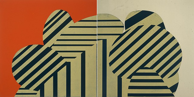 Diptych - Blessed Match, Brief Break