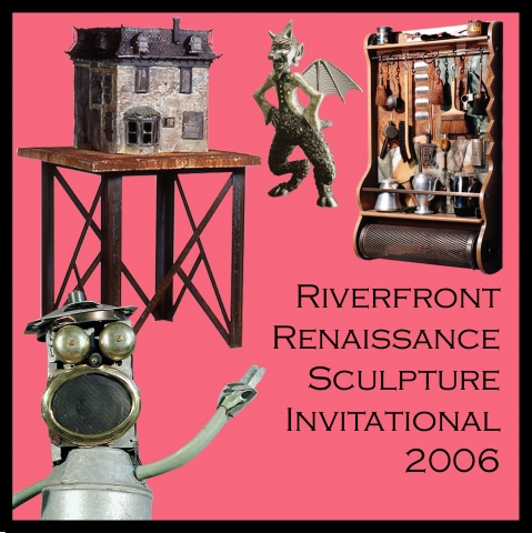 Riverfront Renaissance Sculpture Invitational