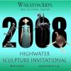 Highwater Sculpture Invitational 2008