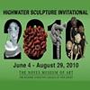 2010 Highwater Sculpture Invitational