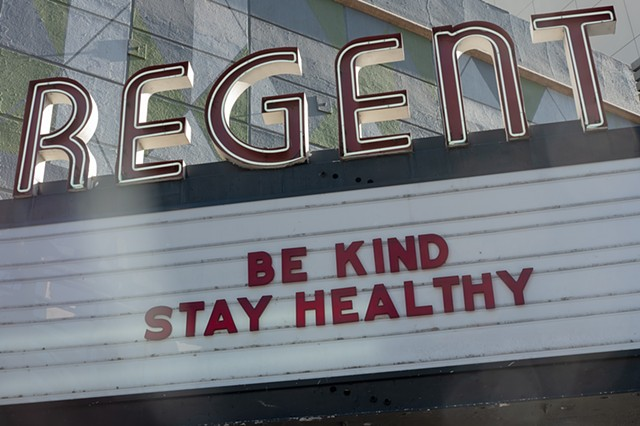 Be Kind Stay Healthy