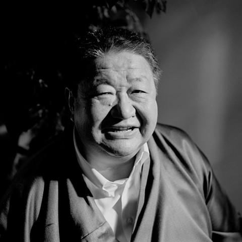 Shenphen Dawa Rinpoche, Losar, 2011