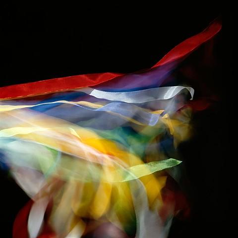 Silken Wind Yin