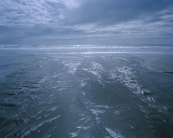Atascadero State Beach, Wet Boots, San Luis Obispo County, 2006