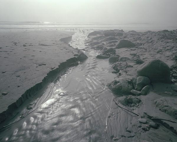 Refugio State Beach, Santa Barbara County, 2005