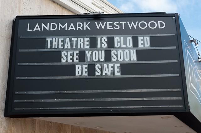 Landmark Westwood