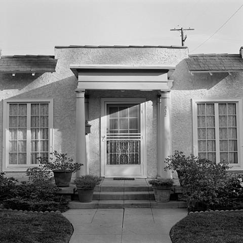 Walkstreet Residence