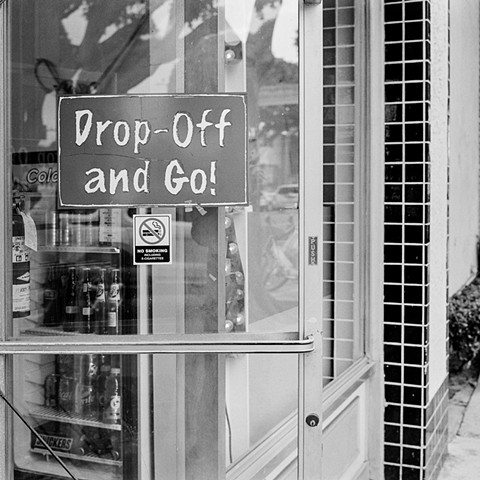 Drop Off And Go