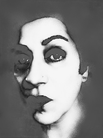 Channeling Man Ray