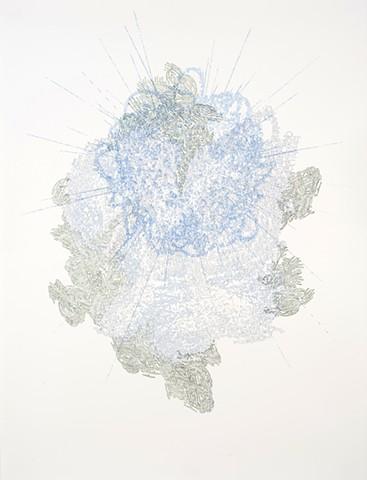 Text art of Todd Camplin