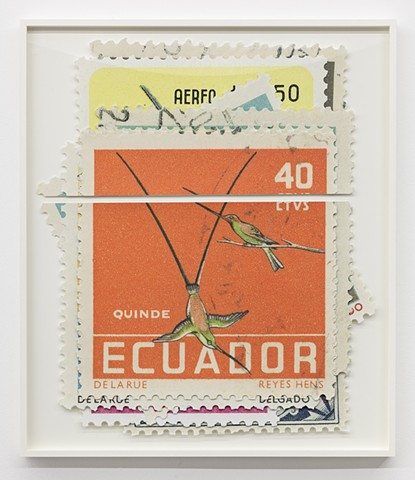 Stamps, Equator, Art, 0 Degrees Latitude