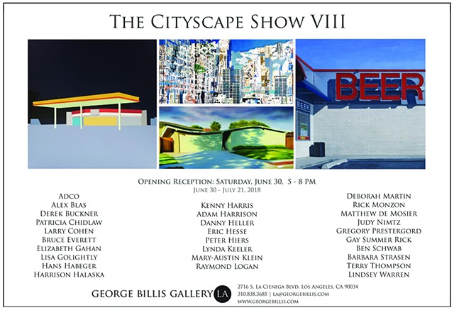 The Cityscape Show VIII