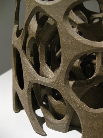 Voronoi I, detail