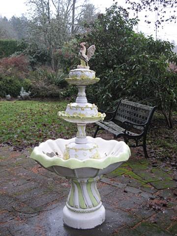 Whampagne Fountain