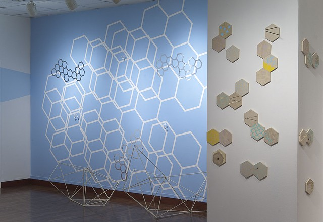 Little Hexes with Hex Wall