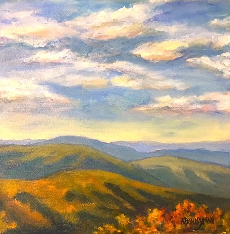 Appalachian Autumn