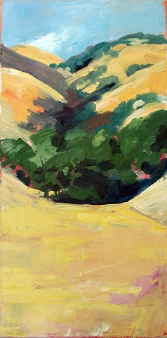 emily underwood plein air painting