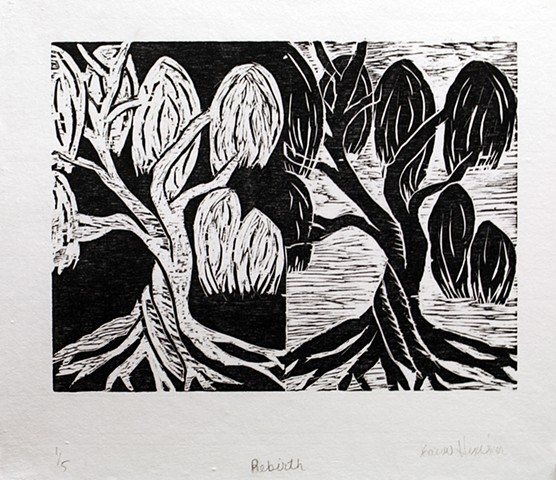 Project: Woodblock 3