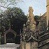 Lacock Abbey, England