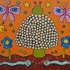 The Bridal Veil Mushroom