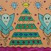 Grumpy Alien Christmas