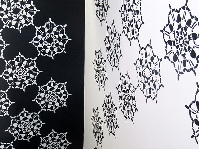 Doily Pattern (detail)
