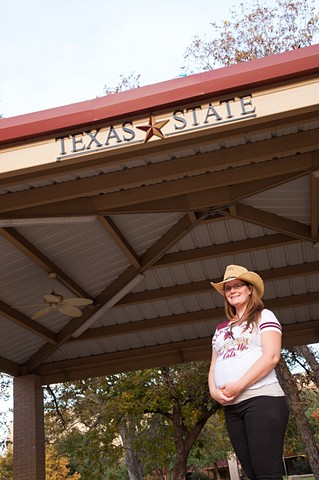 Michelle - Texas State #8771