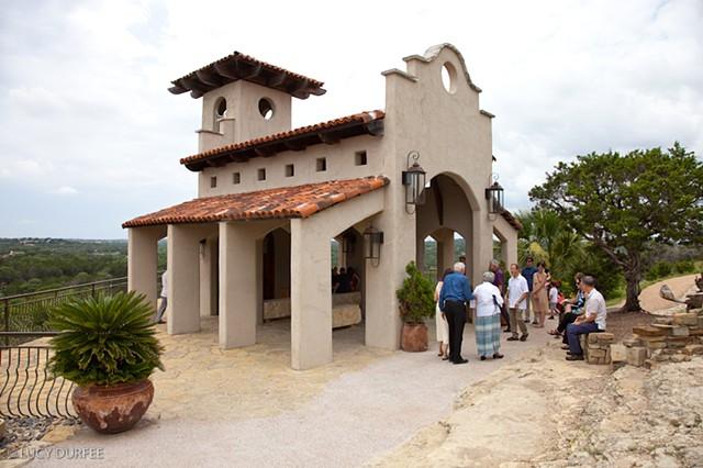 Chapel Dulcinea