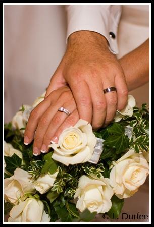 Couples Hands
