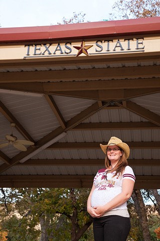 Michelle - Texas State #8770