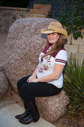 Michelle - Texas State #8788