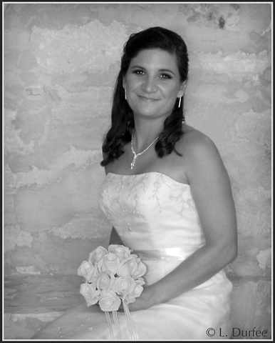 Bridal Portrait #2