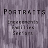 Portraits  Engagements, Families, Seniors