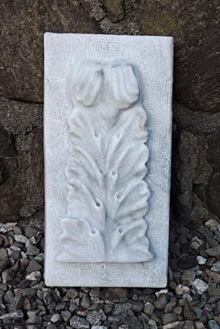Judith kepner rose sculpture