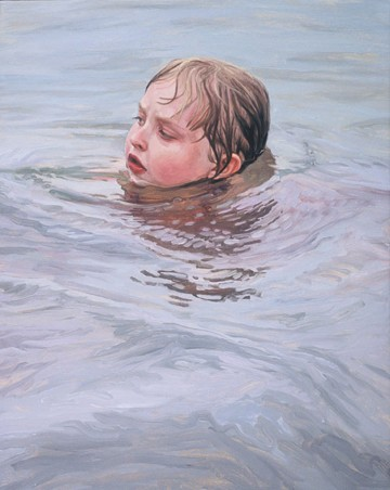 Elena- Heads above water series