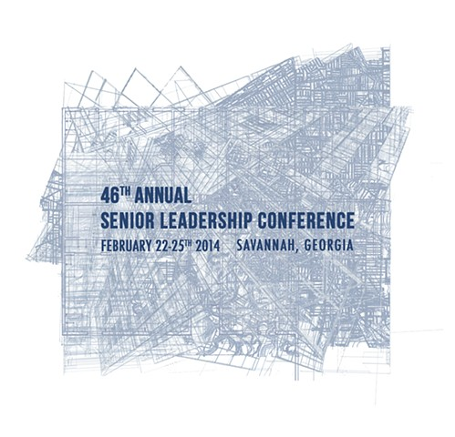 Branding/ Illustration, Alliance Senior Leadership Conference 2014
