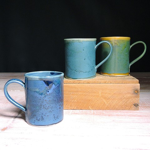 Layered Mugs